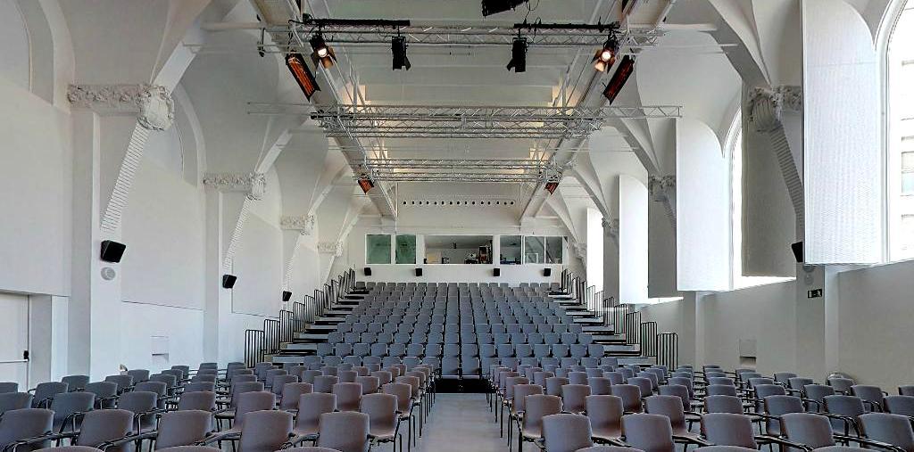 Nova Sala Teatre CCCB