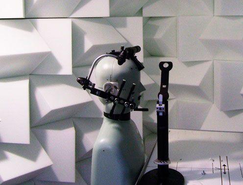 ingeniería acondicionamiento acústica