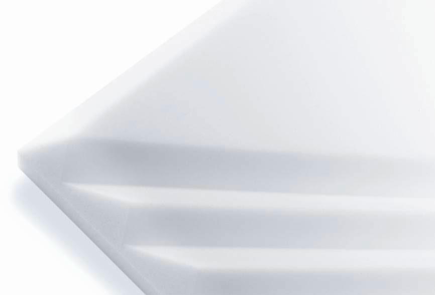 Techos registrables - Aislamiento acústico para techos